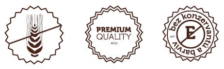 Gluten free premium rice pasta Risolino